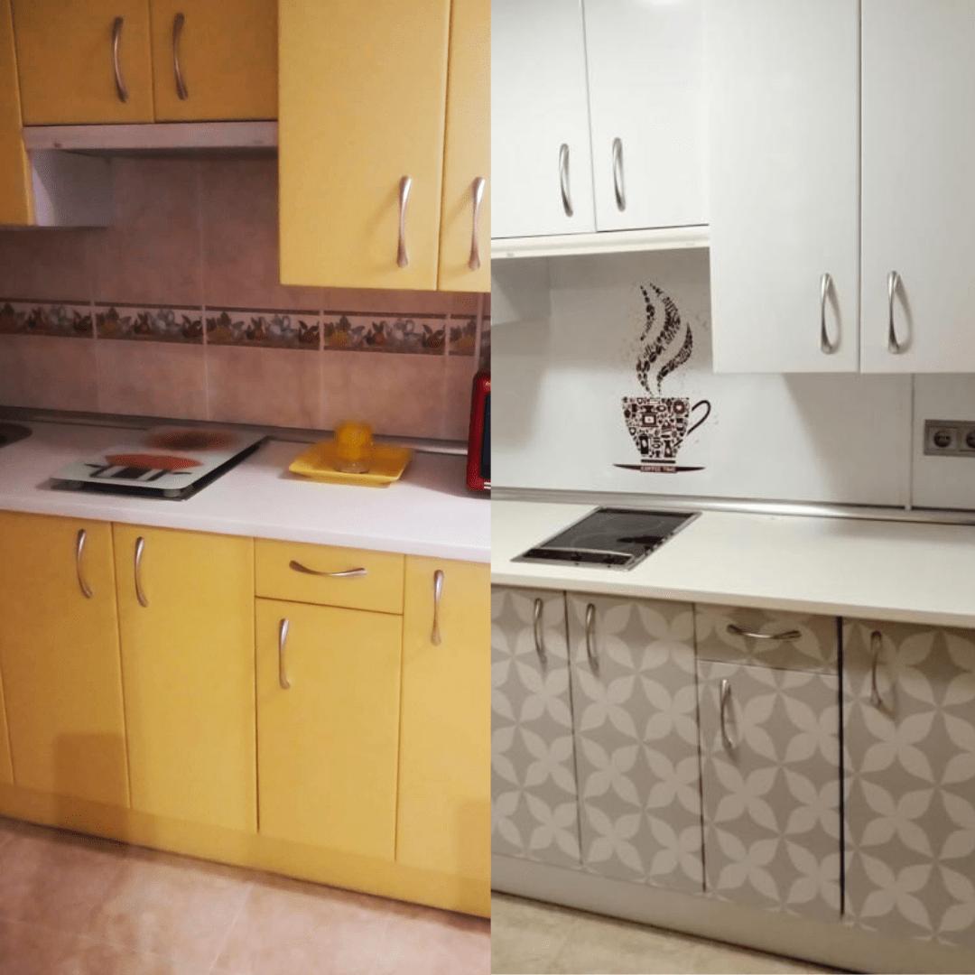 Personalización de interiores en Alcorcón con DECOWHIM
