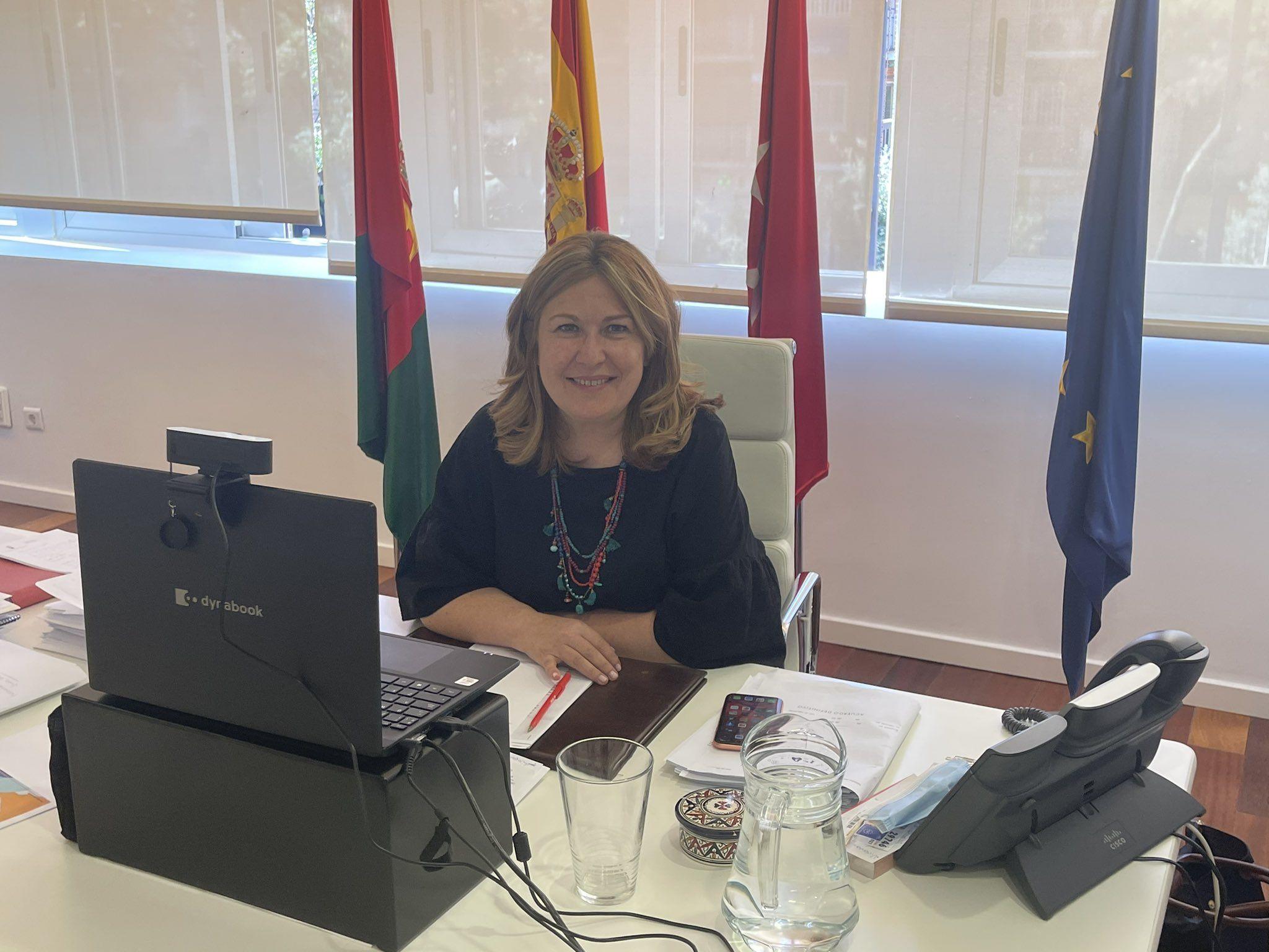 Alcorcón solicitará la suspensión del plan de liquidación de EMGIASA