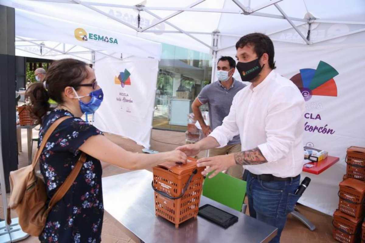Jesús Santos será el primer político de Alcorcón en Twitch