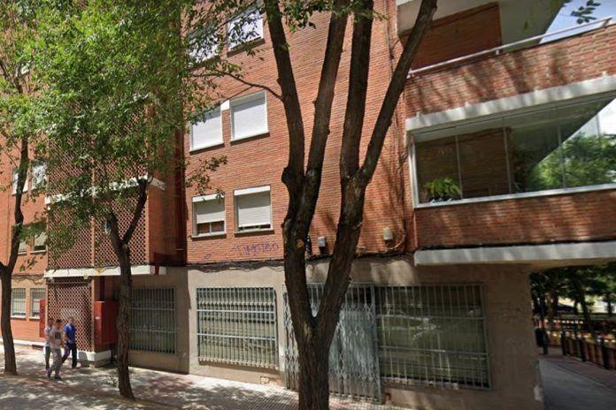 Apuñalado un hombre en Alcorcón tras una trifulca