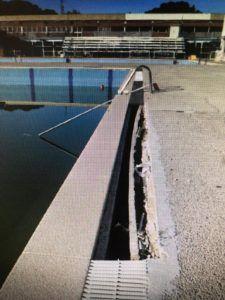 Controversia por la gestión de las piscinas municipales de Alcorcón