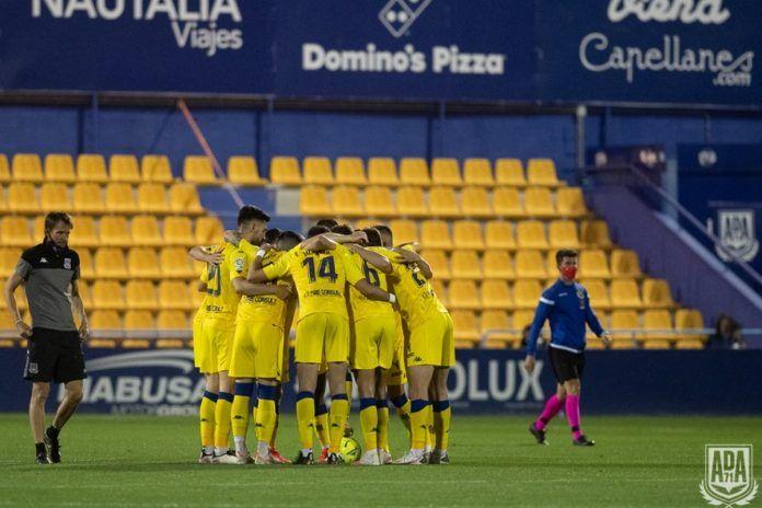 Así será la vuelta del público a los estadios de fútbol en Alcorcón