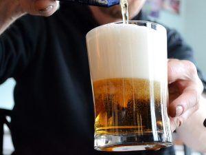 Las cervezas favoritas de los vecinos de Alcorcón