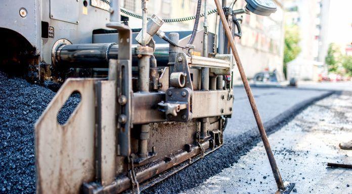 Nuevos cortes por las obras en muchas calles de Alcorcón