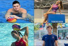 Alcorcón estará representado en los Juegos Olímpicos de Tokio 2021