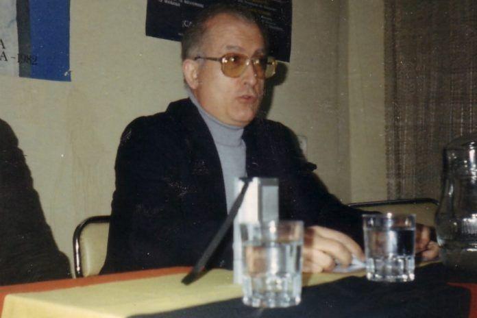 Muere Don Faustino Moreno, ilustre vecino de Alcorcón