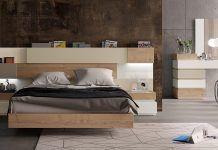 dormitorio sin salir de Alcorcon