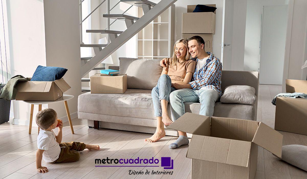 El verano, epoca para renovar tu hogar en Alcorcon