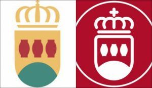 Alcorcón cambia el logo de su escudo