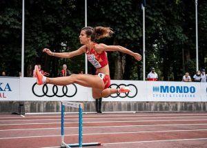 Éxito nacional y mundial de tres deportistas de Alcorcón: Carla García, Andrés Ortiz y Carolina Domínguez
