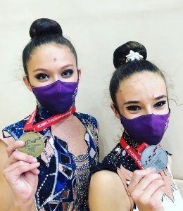 Nuevos logros para los atletas de nuestra ciudad, que brillan por todas partes. Éxito nacional y mundial de tres deportistas de Alcorcón: Carla García, Andrés Ortiz y Carolina Domínguez