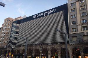 Intento de timo en Alcorcón con falsas tarjetas regalo de El Corte Inglés