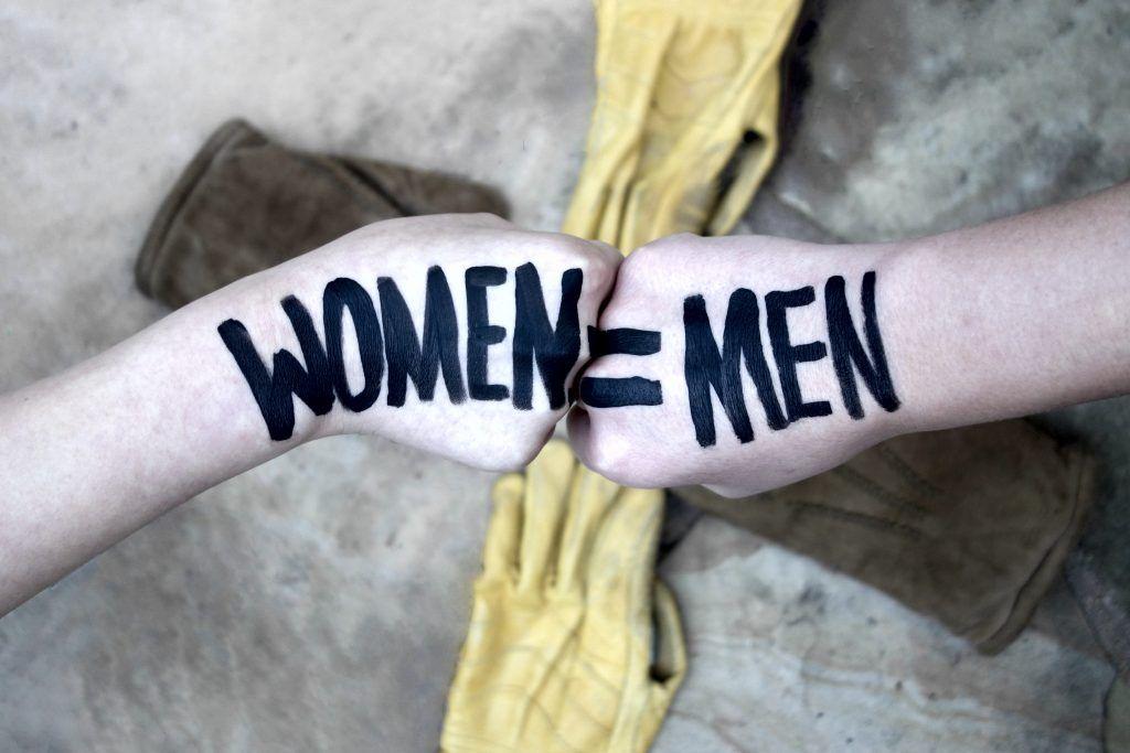 Plan de Igualdad entre hombres y mujeres en ESMASA en Alcorcón