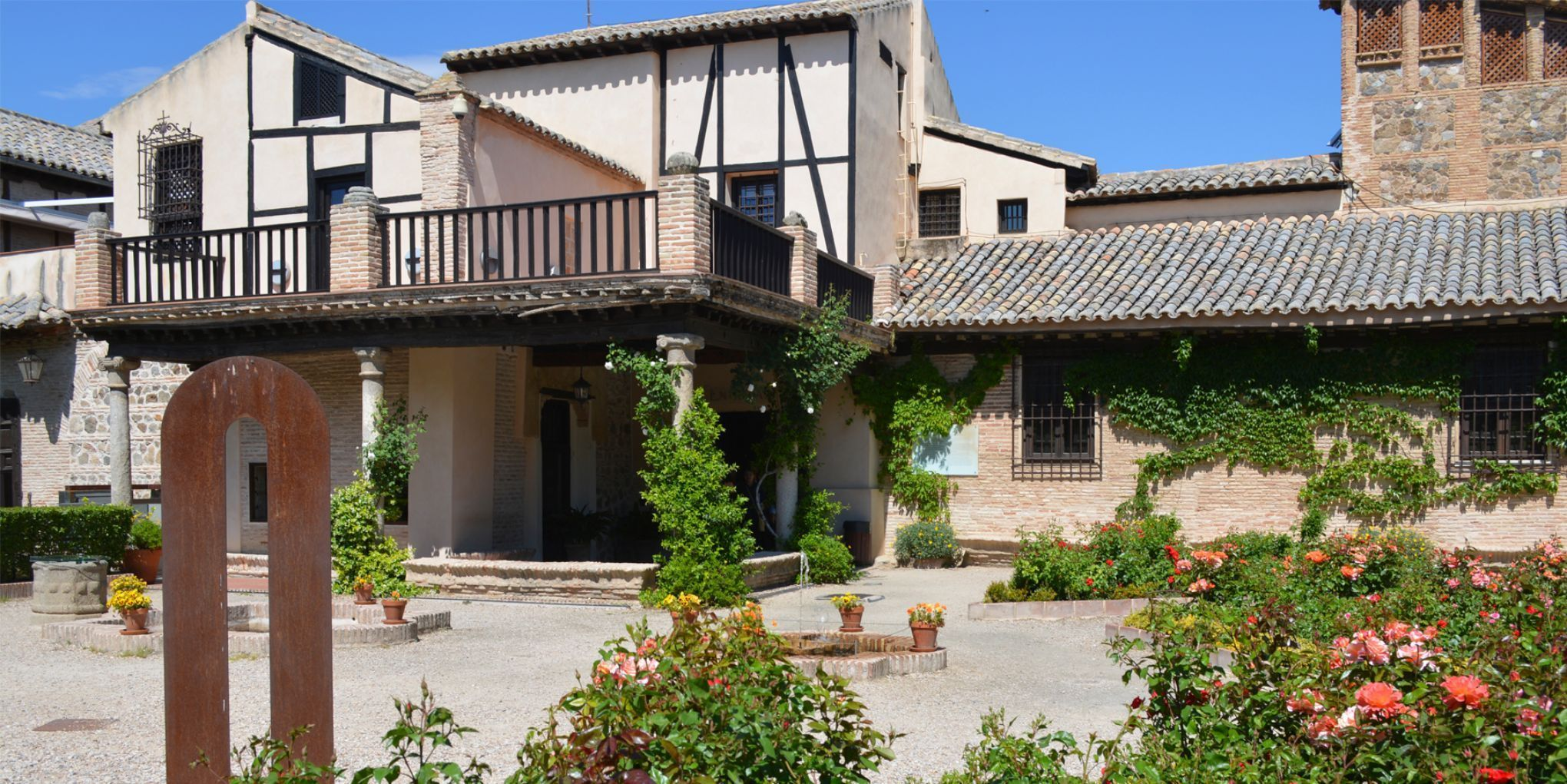 Los vecinos de Alcorcón podemos vivir la cultura y el arte gratis hasta el 30 de septiembre
