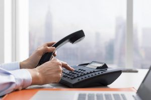 Nuevo sistema de estafa por teléfono y ordenador en Alcorcón