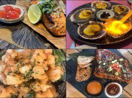 Kasiba reina en el primer certamen gastronómico de Alcorcón