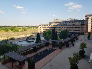 Nace la Línea 517, que conectará Fuente Cisneros y Alcorcón con Madrid