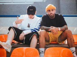 La sorprendente visita a Alcorcón de Nicky Jam y Bizarrap, estrellas de la música