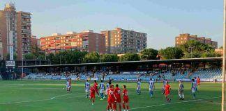 Talavera 0-2 AD Alcorcón/ Primera victoria del Alcorcón en pretemporada