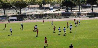 Alcorcón 0-1 Rayo Majadahonda/ El Alcorcón salda con derrota el tercer bolo del verano