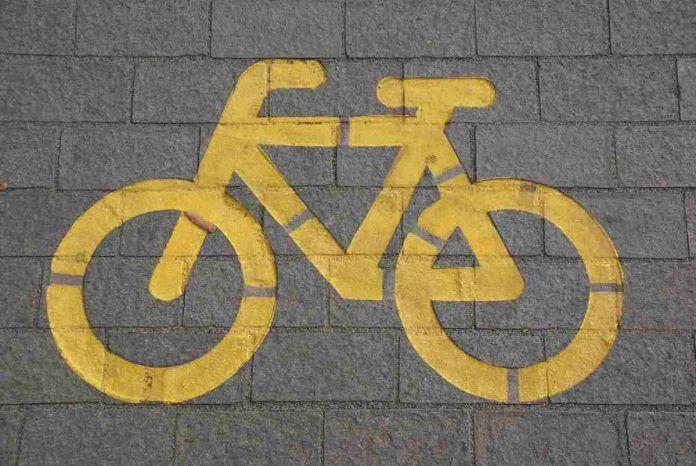 El Ensanche Sur de Alcorcón tendrá un nuevo carril bici