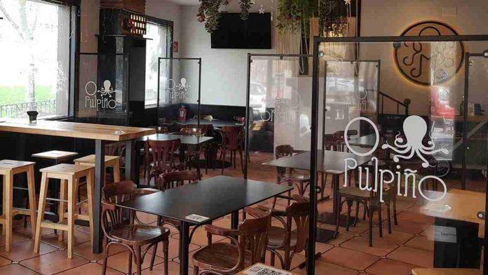 De Verín a Alcorcón degustando la mejor gastronomía gallega
