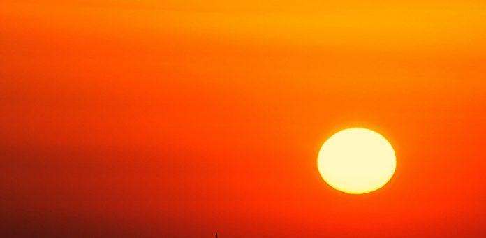 Alcorcón alcanzará los 40 grados este fin de semana