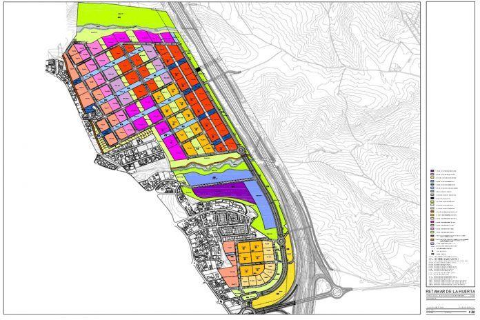 Paralizado el proyecto de Retamar de la Huerta en Alcorcón