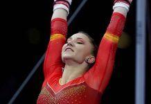 Roxana Popa, de Alcorcón, pasa a la final en gimnasia artística en Tokio 2020 y competirá por medalla