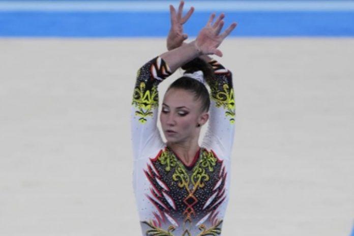 Roxana Popa no consigue medalla en gimnasia artística en Tokio 2020, pero deja muy alto el nombre de Alcorcón