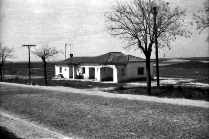 Colonia Ramírez, la estación de ferrocarril desaparecida de Alcorcón