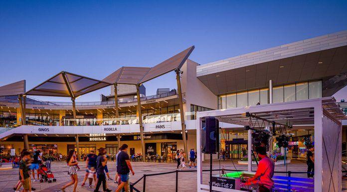 Música en directo a las noches de verano en TresAguas en Alcorcón