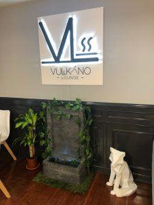 Vulkano Lounge, una terraza ideal para comer y disfrutar muy cerca de Alcorcón