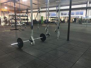 Cierra repentinamente el gimnasio Xfitness de Alcorcón