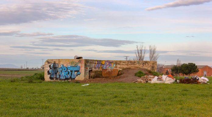 Visitamos un Bunker de La Guerra Civil Española en Alcorcón