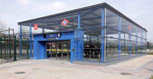 La Línea 3 de Metro parará cerca de Alcorcón