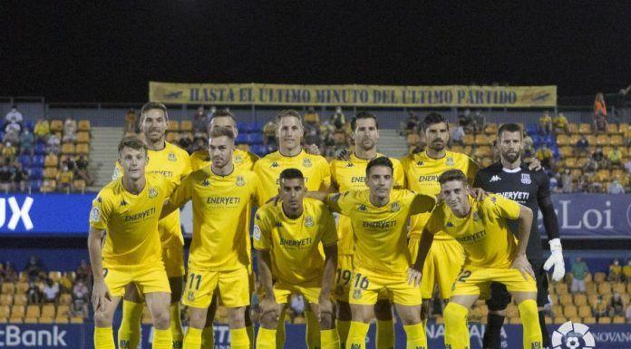 Gorostidi y Forniés tampoco estarán en el Alcorcón ante el Málaga