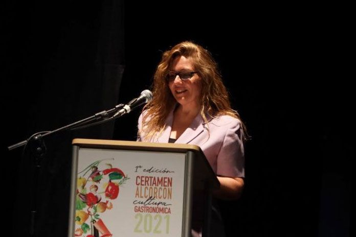 Presentación del certamen Alcorcón Cultura Gastronómica
