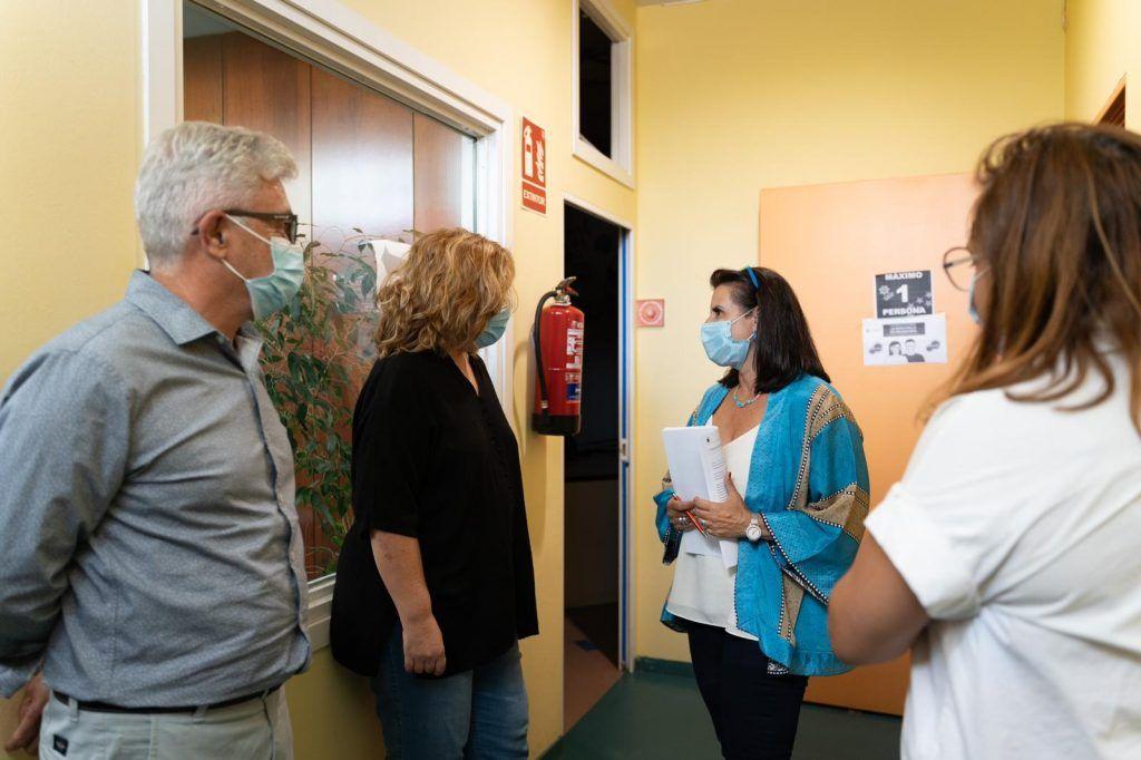 Alcorcón impulsa los servicios sociales con nuevos trabajadores