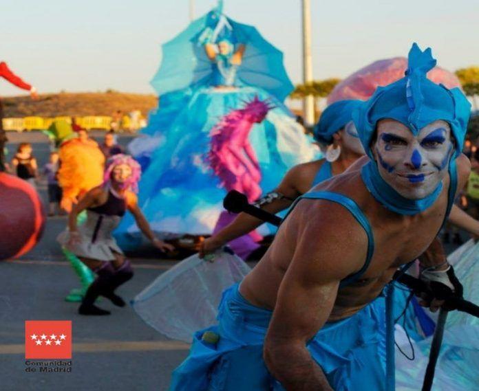 En septiembre llega a Alcorcón 'Comercios Mágicos'