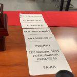 El Alcorcón B buscará desde el 15 de agosto alzarse con la Copa Federación