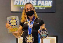 Conoce a Elena Avilés, una campeona del mundo de Alcorcón