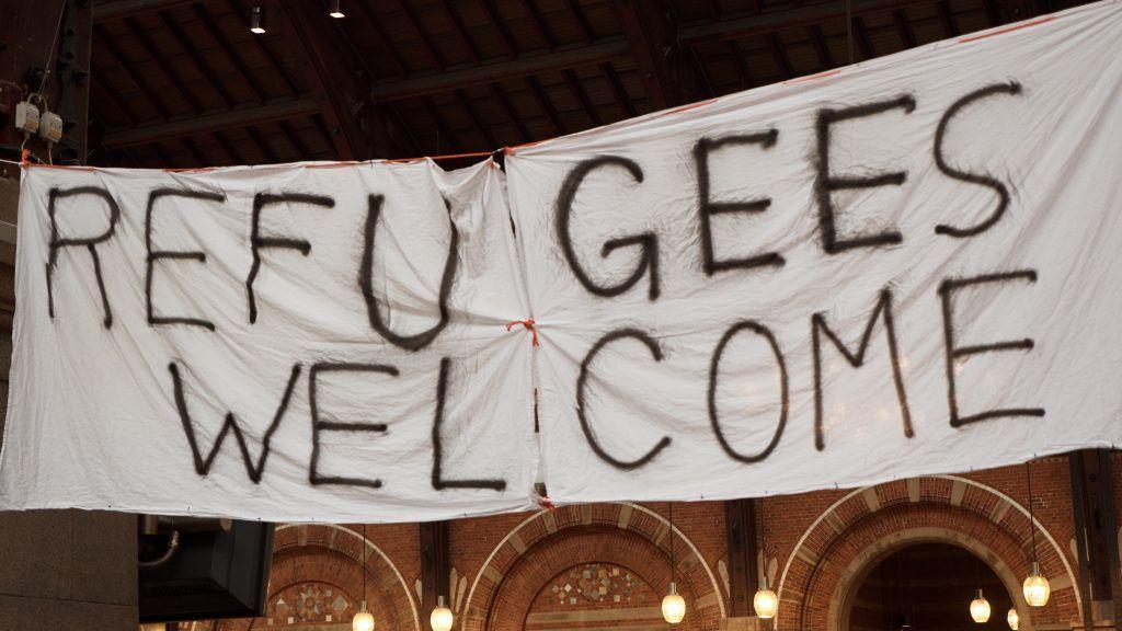 Alcorcón pone la Casa de las Mujeres al servicio de las refugiadas afganas