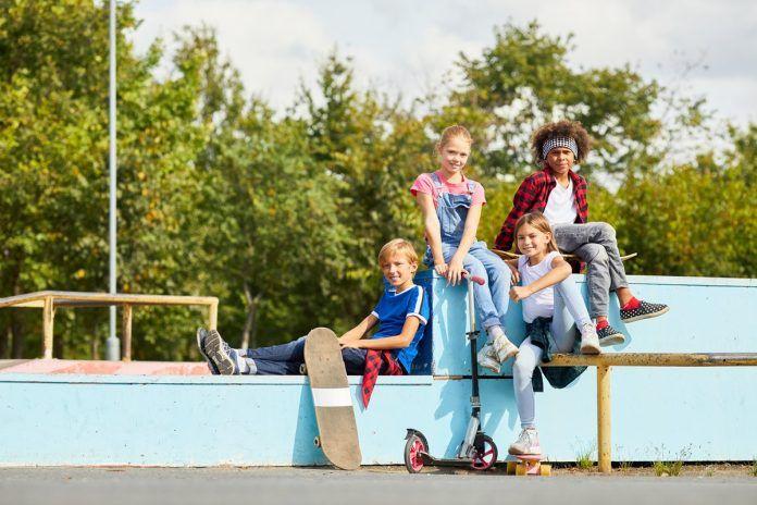 Programa de Fiestas de Alcorcón 2021 para los niños