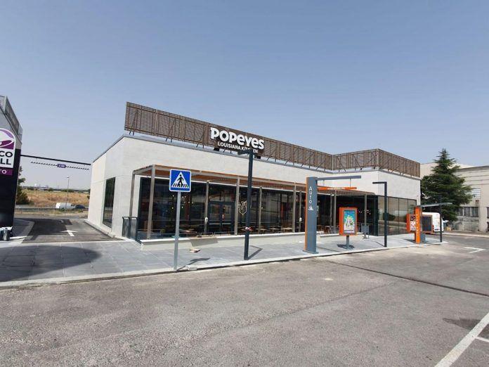 Alcorcón estrena un nuevo Popeyes y otros dos negocios