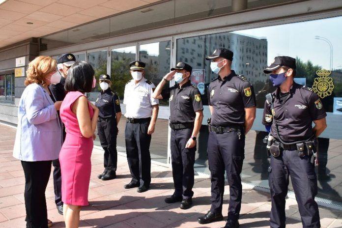 Alcorcón, la segunda ciudad más segura de la zona sur de Madrid