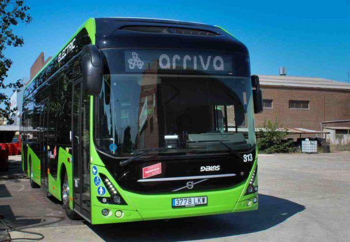 Alcorcón tendrá autobuses gratis en sus fiestas