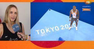 La gimnasia de Alcorcón triunfa en los Juegos Olímpicos de Tokio 2020