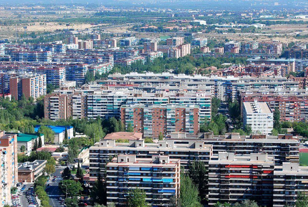 Alcorcón dispondrá de las primeras 22 viviendas del Plan Permuta a final de año