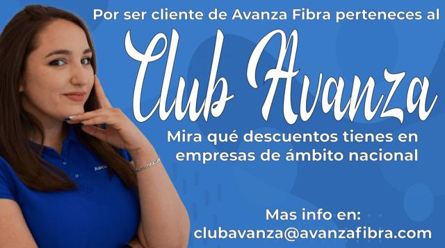 Avanza Fibra pone en marcha el Club Avanza en Alcorcón